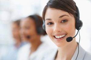 Derecho al olvido - Atención telefónica