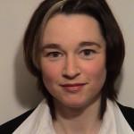 Peggy Valcke miembro del comité de Google para el derecho al olvido