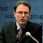 Luciano Floridi miembro del comité de Google para el derecho al olvido