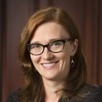 Lidia Kolucka-Zuk miembro del comité de Google para el derecho al olvido