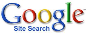 Google Site Search logo
