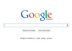 Derecho al Olvido Google en España